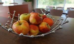 Äpfel (Foto: Markus Burgdorf)